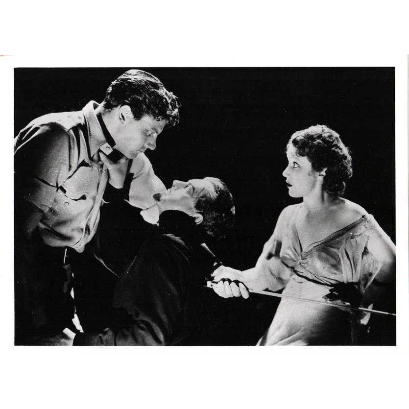 LES CHASSES DU COMTE ZAROFF Photo de presse N2 18x24 cm - 1932 - Fay Wray, Ernest B. Shoedsack