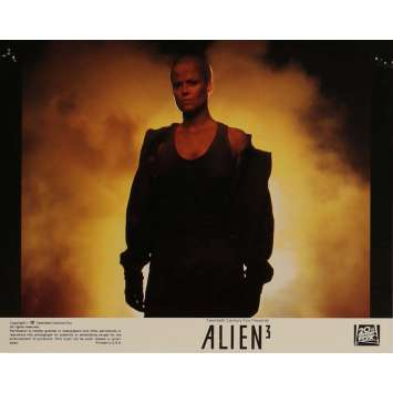 ALIEN 3 Photo de film N5 20x25 cm - 1992 - Sigourney Weaver, David Fincher