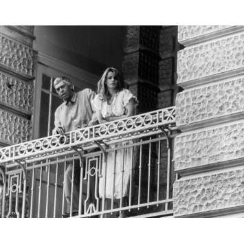 CROIX DE FER Photo de presse CI-5 20x25 cm - 1977 - James Coburn, Sam Peckinpah