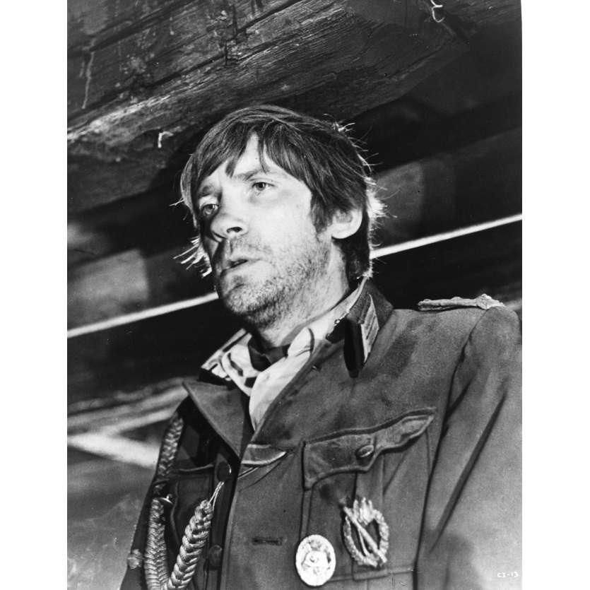 CROIX DE FER Photo de presse CI-13 20x25 cm - 1977 - James Coburn, Sam Peckinpah
