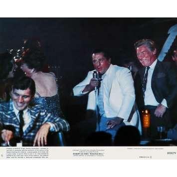 RAGING BULL Lobby Card N06 8x10 in. - 1980 - Martin Scorsese, Robert de Niro