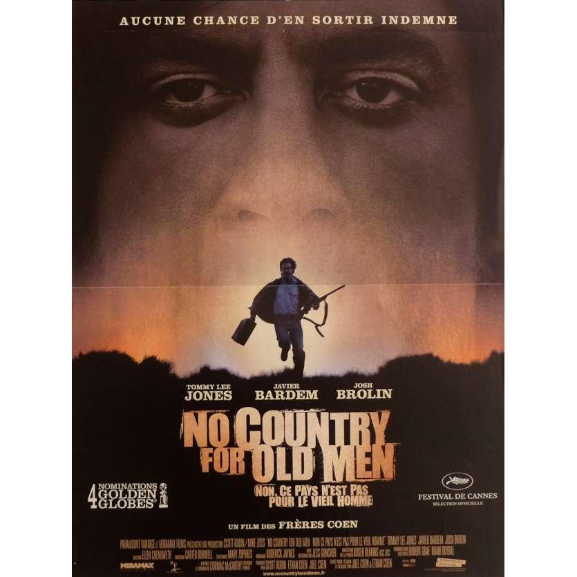 """Résultat de recherche d'images pour """"no country for old men affiche"""""""