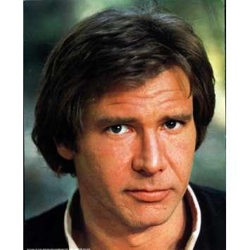 RETURN OF THE JEDI Very Rare color 16x20 still N°6 '83 Star Wars sci-fi, Han Solo