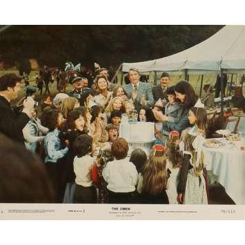 LA MALEDICTION Photo de film N04 20x25 cm - 1979 - Gregory Peck, Richard Donner