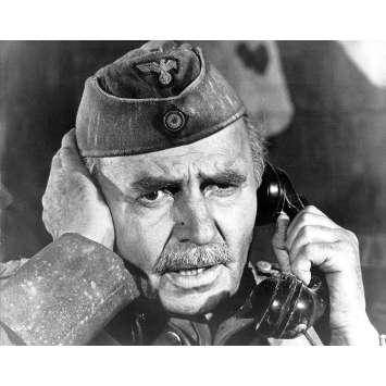 CROIX DE FER Photo de presse CI-24 20x25 cm - 1977 - James Coburn, Sam Peckinpah
