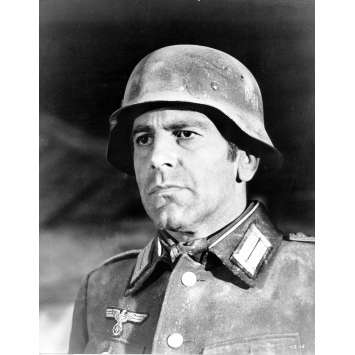 CROSS OF IRON Movie Still CI-15 8x10 in. - 1977 - Sam Peckinpah, James Coburn
