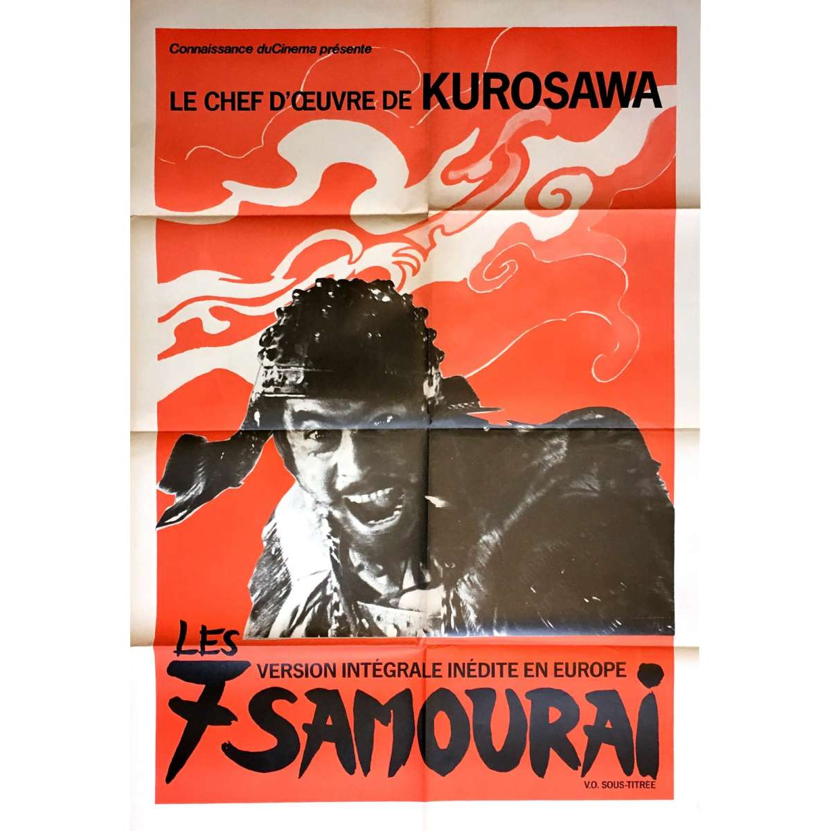 a questionnaire on the movie seven samurai Moviescom seven samurai follows the story of a village of farmers that hire seven masterless samurai (ronin seven samurai is described as one of the.