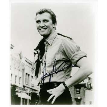 ROY THINNES Signed Still 8x10 - 1970 -