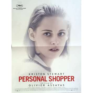 PERSONAL SHOPPER Movie Poster 15x21 in. - 2016 - Olivier Assayas, Kristen Stewart