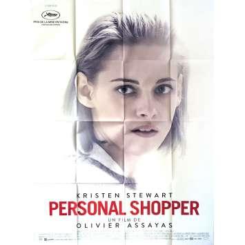 PERSONAL SHOPPER Affiche de film 120x160 cm - 2016 - Kristen Stewart, Olivier Assayas
