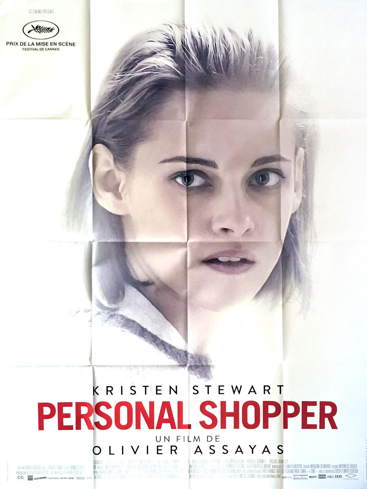 personal shopper film