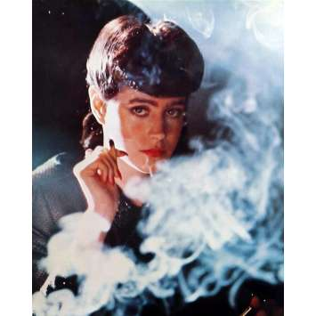 BLADE RUNNER Photo de film Originale US N01 - 1982 - Sean Young
