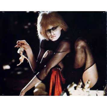 BLADE RUNNER Photo de film Originale US N02 - 1982 - Daryl Hannah