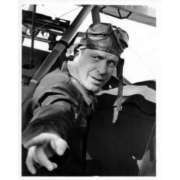 THE FLIERS Movie Still 8x10 in. - 1956 - Bob Hope, John Cassavetes