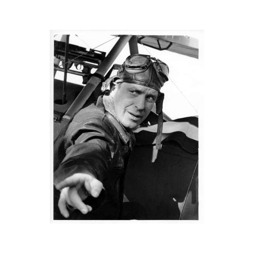 THE FLIERS Photo de presse 20x25 cm - 1956 - John Cassavetes, Bob Hope
