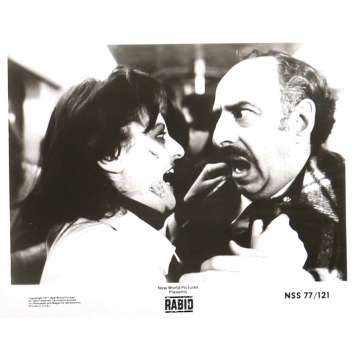 RAGE Photo de film N07 20x25 cm - 1977 - Marilyn Chambers, David Cronenberg