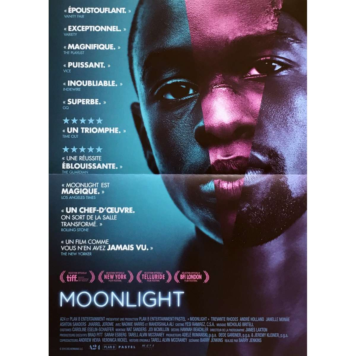 A Box Of Moonlight Full Movie