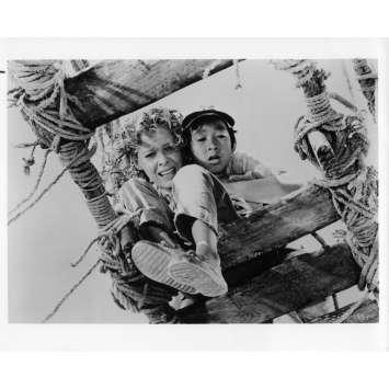 INDIANA JONES ET LE TEMPLE MAUDIT Photo 7 20x25 - 1984 - Harrison Ford, Steven Spielberg