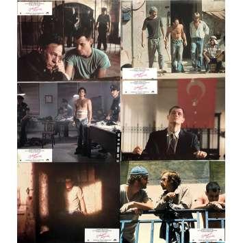 MIDNIGHT EXPRESS Photos de film 21x30 cm - x6 1978 - Brad Davis, Alan Parker
