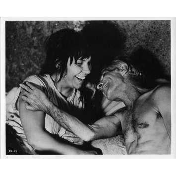 LE DECAMERON Photo de presse 20x25 cm - N07 1971 - Franco Citti, Pier Paolo Pasolini