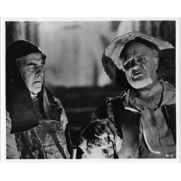 LE DECAMERON Photo de presse 20x25 cm - N06 1971 - Franco Citti, Pier Paolo Pasolini