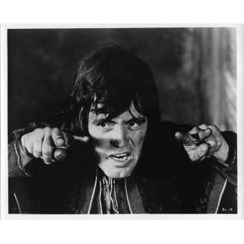 LE DECAMERON Photo de presse 20x25 cm - N04 1971 - Franco Citti, Pier Paolo Pasolini