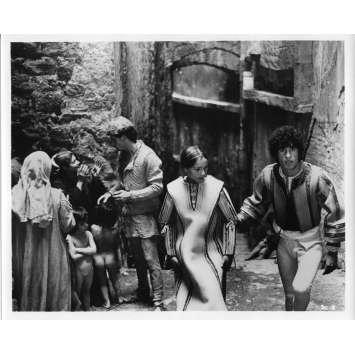 LE DECAMERON Photo de presse 20x25 cm - N03 1971 - Franco Citti, Pier Paolo Pasolini