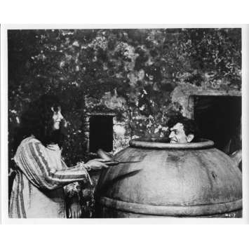 LE DECAMERON Photo de presse 20x25 cm - N02 1971 - Franco Citti, Pier Paolo Pasolini