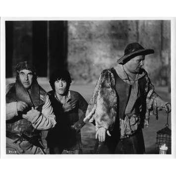 LE DECAMERON Photo de presse 20x25 cm - N01 1971 - Franco Citti, Pier Paolo Pasolini