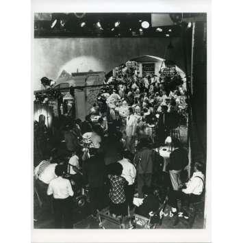 CASABLANCA Photo de presse N5 18x24 - R1970 - Humphrey Bogart, Ingrid Bergman, Michael Curtiz