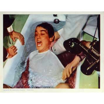 JOY HOUSE Lobby Card 11x14 in. - N06 1964 - René Clément, Alain Delon