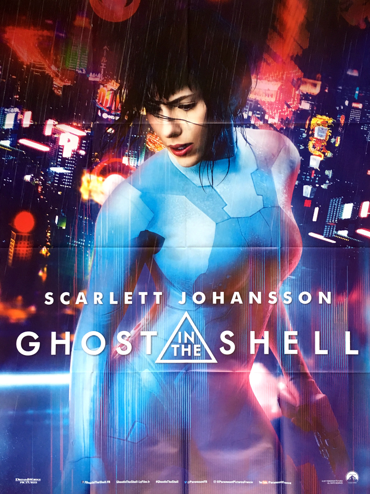 Streaming Ghost in the Shell (2017) Subtitle Indonesia ...