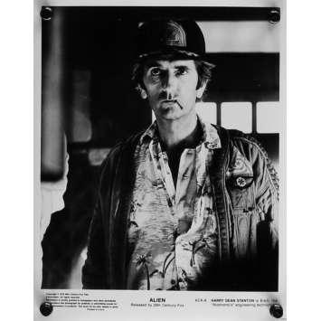ALIEN Movie Still 8x10 in. - ACK-8 - 1979 - Ridley Scott, Sigourney Weaver