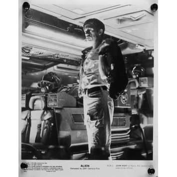 ALIEN Movie Still 8x10 in. - ACK-3 - 1979 - Ridley Scott, Sigourney Weaver