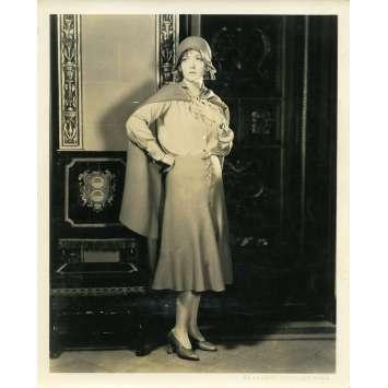 MARION DAVIES Photo de presse Américaine Originale 20x25 cm - 1920's