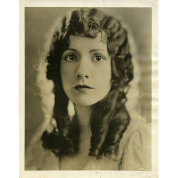 NATALIE TALMAGE KEATON Original Movie Still 8x10 in. - 1916