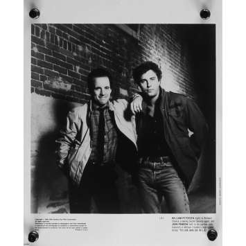 TO LIVE AND DIE IN LA Movie Still 8x10 in. - N05 1984 - William Friedkin, Willem Dafoe