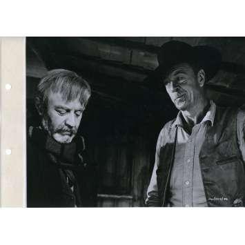 L'HOMME DE L'OUEST Photo de presse 20x25 cm - 1958 - Gary Cooper, Anthony Mann