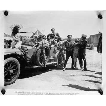 LA HORDE SAUVAGE Photo de presse 20x25 cm - N08 1969 - Robert Ryan, Sam Peckinpah