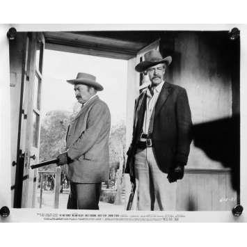 THE WILD BUNCH Movie Still 8x10 in. - N02 1969 - Sam Peckinpah, Robert Ryan