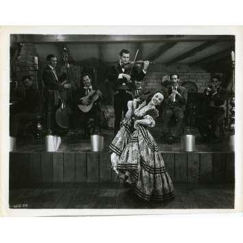 OLD LOS ANGELES Movie Still 8x10 in. - 1948 - Joseph Kane, Bill Elliott