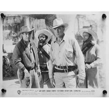 BLOWING WILD Movie Still 8x10 in. - N02 1953 - Hugo Fregonese, Gary Cooper