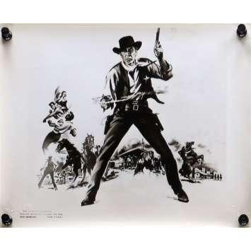 HIGH NOON Movie Still 8x10 in. - N01 1952 - Fred Zinnemann, Gary Cooper