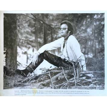 EASY RIDER Movie Still N02 - 8x10 in. - 1969 - Dennis Hopper, Peter Fonda