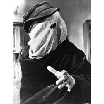 ELEPHANT MAN Movie Still N08 - 7x9 in. - 1980 - David Lynch, John Hurt