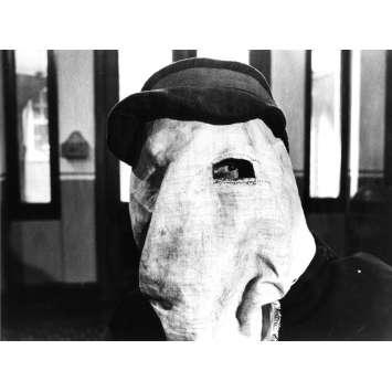 ELEPHANT MAN Photo de presse N06 - 18x24 cm. - 1980 - John Hurt, David Lynch