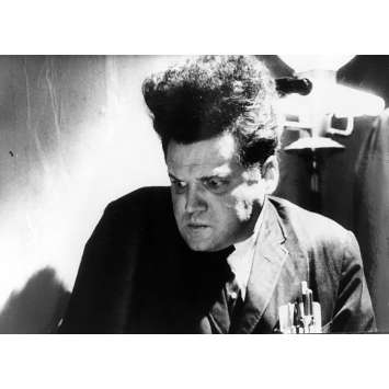 ERASERHEAD Photo de presse N02 - 9x14 cm. - 1977 - Jack Nance, David Lynch