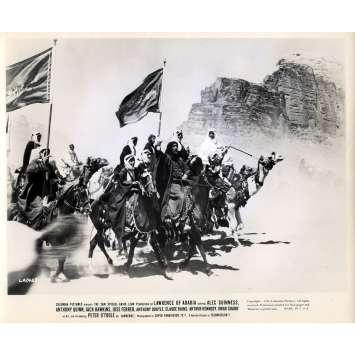 LAWRENCE OF ARABIA Movie Still N12 - 8x10 in. - 1962 - David Lean, Peter O'Toole