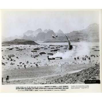 LAWRENCE OF ARABIA Movie Still N09 - 8x10 in. - 1962 - David Lean, Peter O'Toole