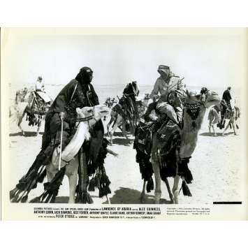 LAWRENCE OF ARABIA Movie Still N04 - 8x10 in. - 1962 - David Lean, Peter O'Toole